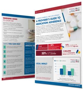 Provider Guide to Medication Adherence