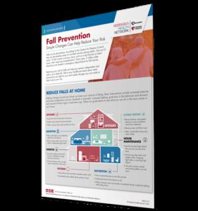 NHN Fall Risk Prevention